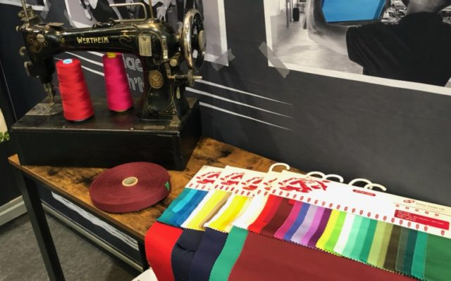 SIRHA 2019 Choix couleurs
