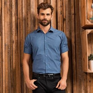 chemise homme personnalisable
