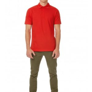 Polo homme personnalisable