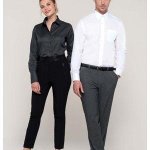 chemise personnalisé