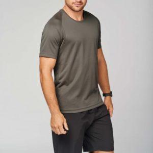 Tshirt de sport personnalisable