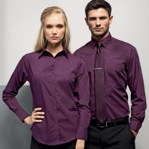 chemise homme et femme à personnaliser