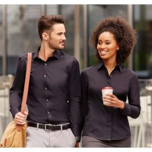 chemise personnalisable