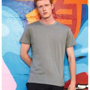 t shirt coton bio à personnaliser