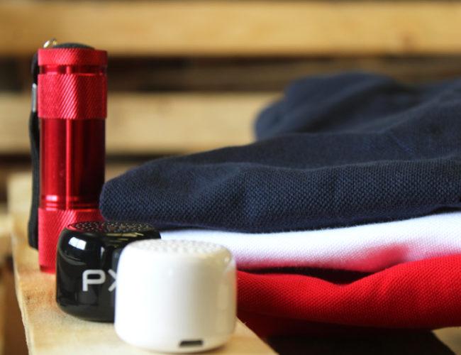 objet et textile personnalisable