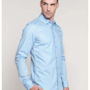 chemise à personnaliser