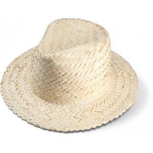 chapeau de paille à personnaliser
