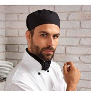 calot de cusinier personnalisable